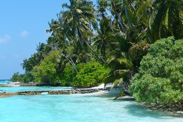 Places To Visit in the Maldives