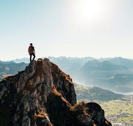 Trekking Destinations in India