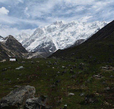 places to visit in Kedarnath